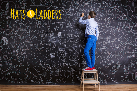Hats & Ladders Career Education App & Program