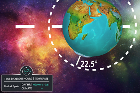 Project NEO Simulation - Triad Interactive Media