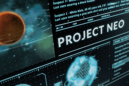 Project NEO Science Training for K-12 Teachers